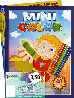 Mini Color