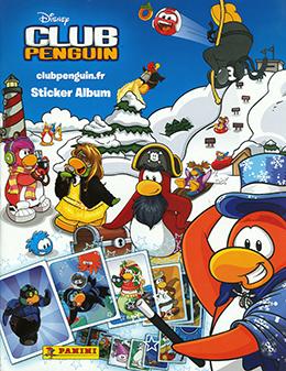 Club Pingouin