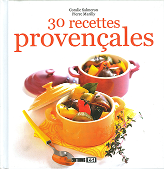 30 recettes provençales