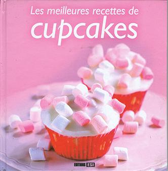 Les meilleures recettes de cupcakes