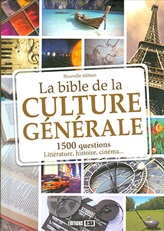La bible de la culture générale