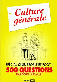 Culture générale