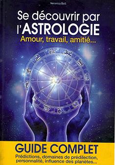 Se découvrir par l'astrologie