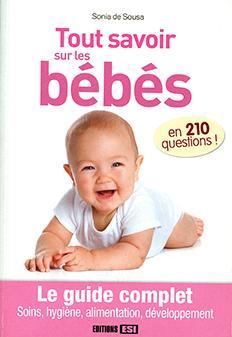 Tout savoir sur les bébés