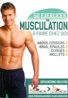 50 exercices de musculation