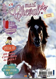 Maxi cheval girl