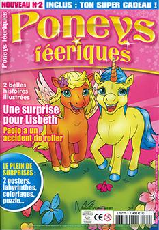 Poneys féeriques